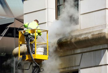 facade london cleaning